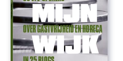 Haags Bureau maakt boeken (redactie en vormgeving)